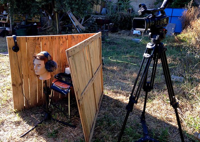 Documentaire binaural : prise de son avec tête artificielle